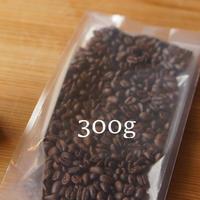 【AAコース コーヒー豆のみ】コーヒー豆300g定期便※コーヒー豆を1ヶ月毎にお届け