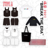 【予約制】福袋2021 / TYPE A