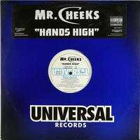 Mr Cheeks - Hands High