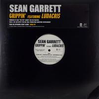 Sean Garrett // Grippin' // RS011A