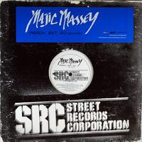 Majic Massey - Ready,Set,Go
