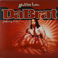 Da Brat // Ghetto Love // HD001B