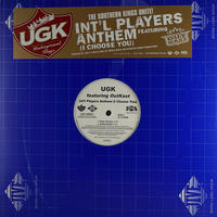 UGK - INT'L PLAYERS ANTHEM