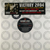 The Notorious B.I.G, Puff Daddy, 50Cent, Lloyd Banks & Busta Rhymes // Victory 2004 // HN010A
