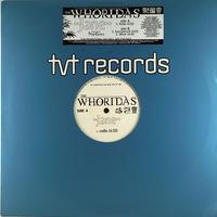 The Whoridas // Jane // WW020A