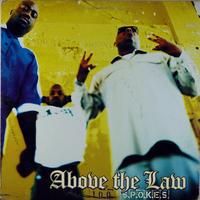 Abobe The Law - 100 Spokes