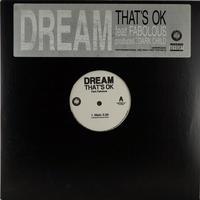 Dream - That's OK