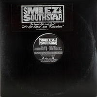 Smilez & Southstar // Let's Get Naked // HS009A