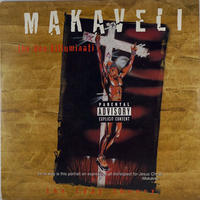 Makaveli ‎- The Don Killuminati (The 7 Day Theory)