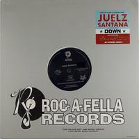Juelz Santana // Down // HJ008A