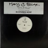 Mary J Blige - It's A Wrap
