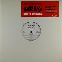 Mobb Deep // Got It Twisted // HM026A