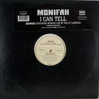 Monifah - I Can Tell (Remix) // RM045B