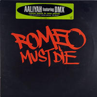 Aaliyah // Come Back In The One Piece // RA003B