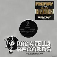Freeway Feat. Jay-Z // Roc-A-Fella Billionaires // HF018A