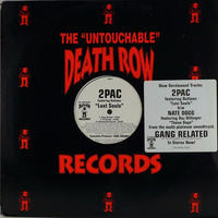 2Pac / Nate Dogg  - Lost Souls / These Days
