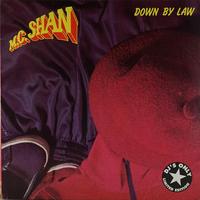 Mc Shan // Down By Law // HM005C