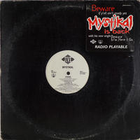 Mystikal - Beware