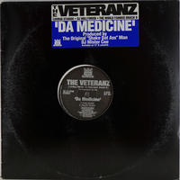 The Veteranz - Da Medicine