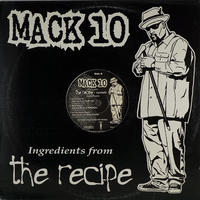 Mack 10 // Ingredients From The Recipe // WM003A
