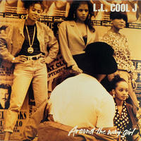 LL Cool J // Around The Way Girl // HL028A