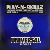 Play-N-Skillz // Come Home Whit Me // HP048A