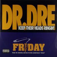 Dr.Dre - Keep Their Heads Ringin'
