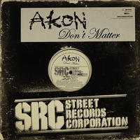 Akon // Don't Matter // RA036A