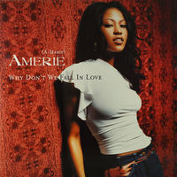 Amerie // Why Don't We Fall In Love // RA022A