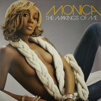 Monica // The Makings Of Me // RM067A