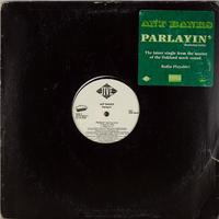 Ant Banks - Parlayin'