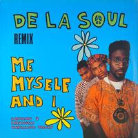 De La Soul // Me Myself And I Remix // HD011B