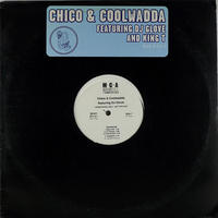 Chico&Coolwadda // Insomniac // WC017B