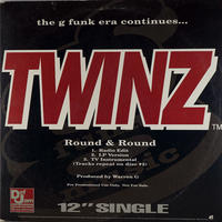 Twinz / Dove Shack // Round & Round / Summertime In The LBC // WT001C
