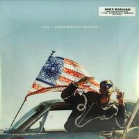 Joey Bada$$ // All-Amerikkkan Bada$$ // HJ073S