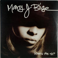 Mary J Blige - What's The 411?(LP)