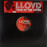 Lloyd // Year Of The Lover // RL013A