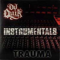 DJ Quik - Trauma(Instrumentals)