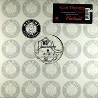 Carl Thomas // I Wish // RC006A