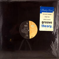 Groove Theory // Baby Luv // RG007A