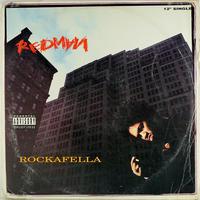 Redman // Rockafella // HR001E