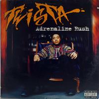 Twista - Adrenaline Rush (LP)