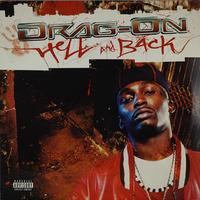 Drag-On // Hell And Back(LP) // HD034D