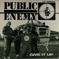 Public Enemy // Give It Up // HP029A