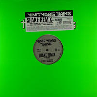 Ying Yang Twins // Shake Remix // HY017A