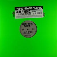 Ying Yang Twins - Shake Remix