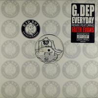 G.Dep - Everyday (Remix)