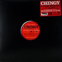 Chingy // Pullin' Me Back // HC023A