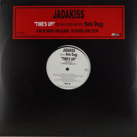 Jadakiss - Time's Up