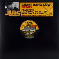 Jibbs // Chain Hang Low (Remix) // HJ041A